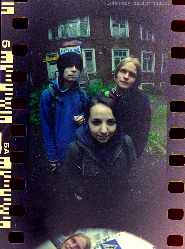 35mm by ACIDMEAT