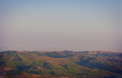 Wind energy by ACIDMEAT