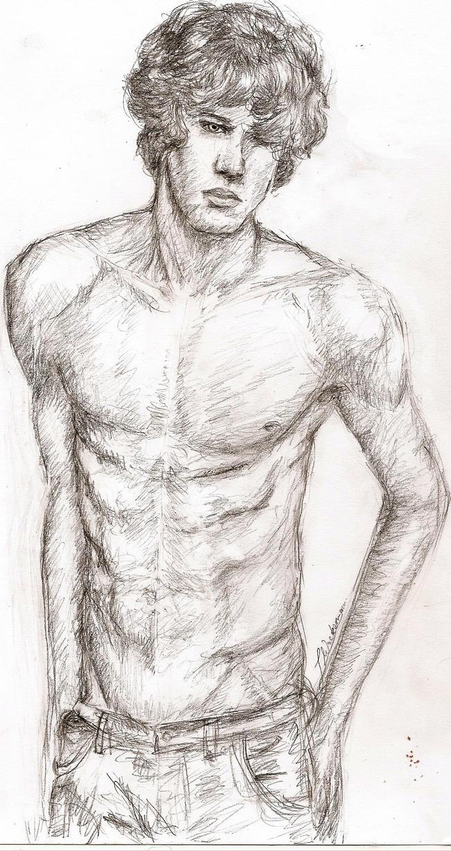 Will Herondale amp Tessa Gray  Cassandra Jean Drawing  The