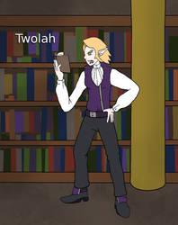 Twolah - Adventurous Actor