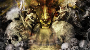 The illusion of death_