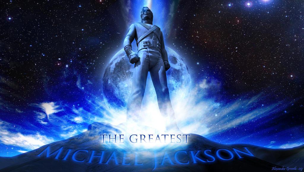 michael jackson the greatest - photo #33