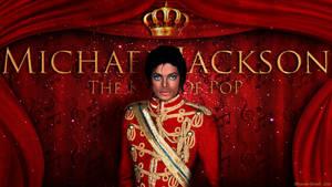 King Michael Jackson by AlexGroseth
