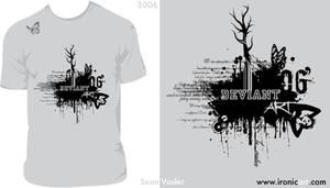 Deviantee Shirt