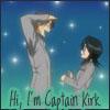 Icon Keigo and Rukia 1 by Yiramy