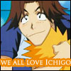 Icon Ichigo and Keigo 1 by Yiramy