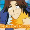 Icon Ichigo and Keigo 1 by Yiramy