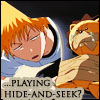 Icon Ichigo and Kon 4 by Yiramy