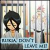 Icon Rukia and Renji 2 by Yiramy