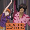 Icon Orihime and Chad 2 by Yiramy