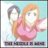 Icon Ishida and Inoue 1 by Yiramy