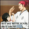 Icon Rukia and Renji 3 by Yiramy