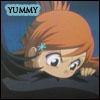 Icon Orihime 12 by Yiramy