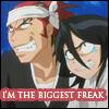 Icon Rukia and Renji 7 by Yiramy