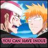 Icon Ichigo and Renji 2 by Yiramy