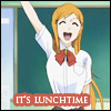 Icon Orihime 16 by Yiramy