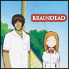 Icon Orihime and Chad 4 by Yiramy