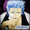 Icon Grimmjow 1 by Yiramy
