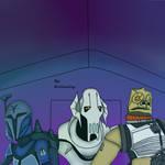 The Gri Team by FallenAngelAlly