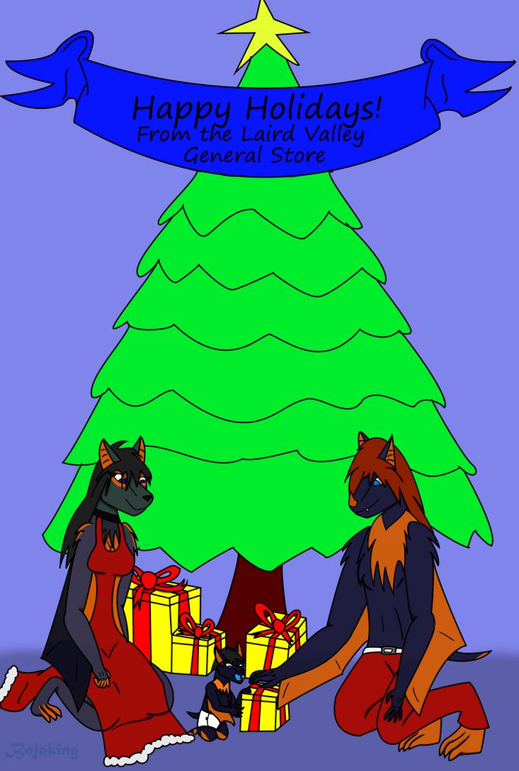 The Bat Family by EroomAlly