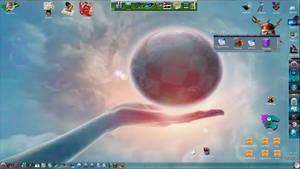 21 Oct 2015 winUAE Amiga OS 3.9 custom by carbhael
