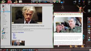 24 March 2016 winUAE Amiga OS 3.9 custom by carbhael