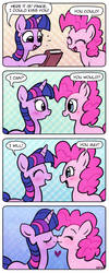 Grammar is magic by ponydreamdiary
