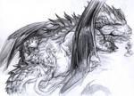Loser-dragons