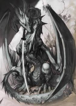 Dragon Sabre