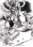Dragon Work
