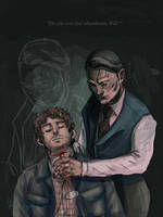 Hannibal Collab by kk130
