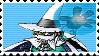 Sorcerymon Stamp by Wizard-Digi-Mage