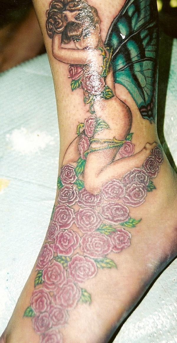 Tattoo Ideas By Kenneth Pickett
