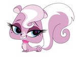 Lps You Know They Love Me Mitzi Vector