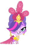 Lps Zoe's Commercial Outfit Vector