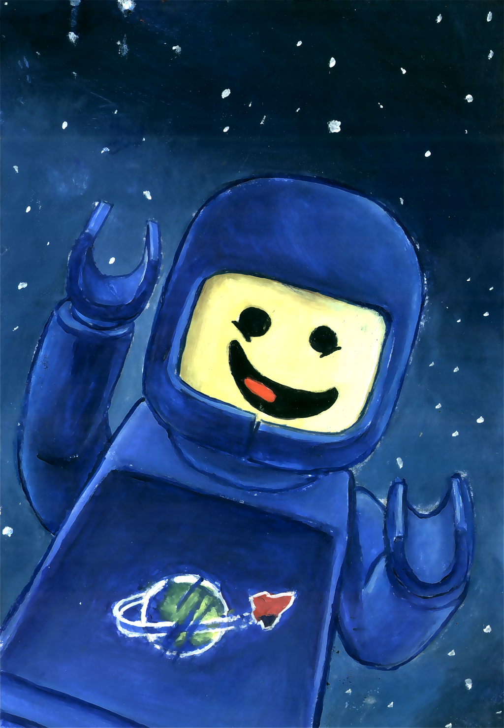 Spaceship, Spaceship, SPACESHIP!!!!!!! by grim1978