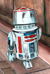 That other astromech...