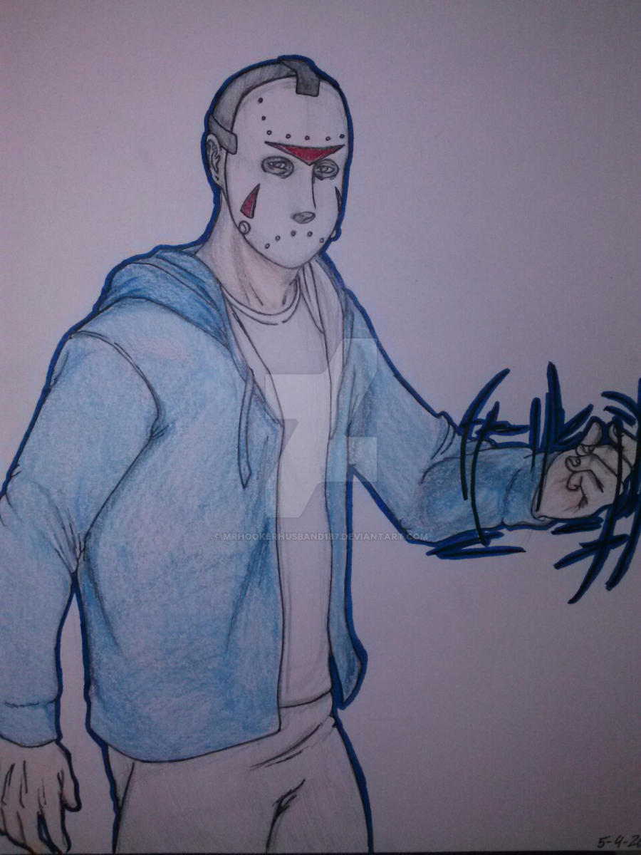 H2o Delirious  4  by  H20 Delirious Drawing