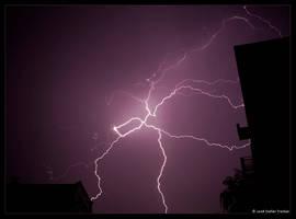 Lightning by stetre76