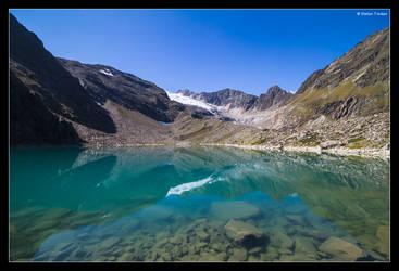 Blaue Lacke (2.290m)