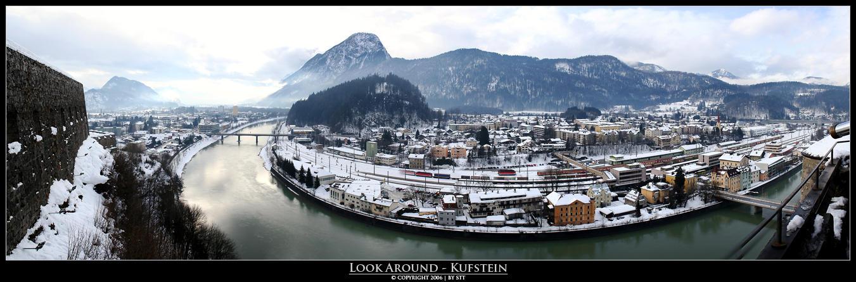 Look Around - Kufstein by stetre76