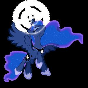 Luna Ascending