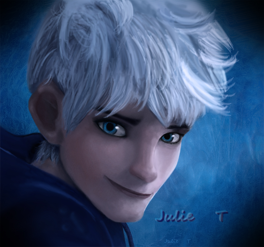 Jack Frost by Julie-Tr