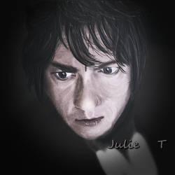Bilbo Baggins... by Julie-Tr