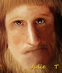 Ori - The Hobbit by Julie-Tr
