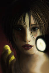 Love at First Sight - Tomb Raider Reborn Contest by Julie-Tr
