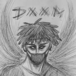 Dxxm Scarlxrd