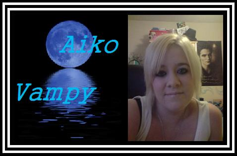 Aiko Vampy by Aiko-Vampy