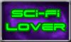 Sci-Fi Lover Stamp by DarkHorseArtie89