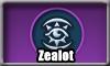 Spore Archetypes: Zealot by DarkDijinArtie89